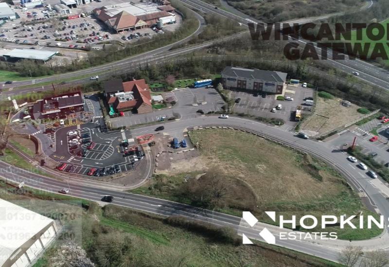 Wincanton Gateway - Land for development