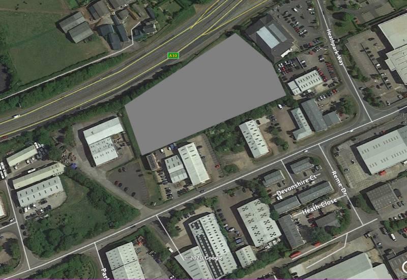 Heathpark, Honiton Gateway - For Sale