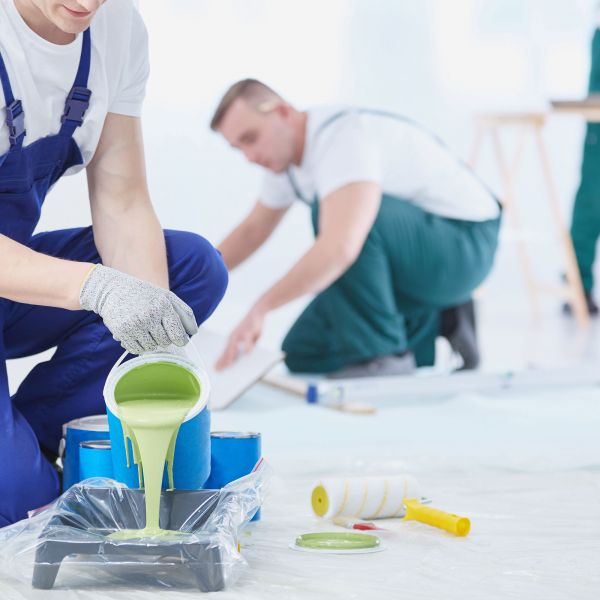 Painter and Decorator (Full Time)