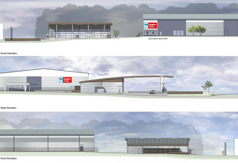 Gillingham New Development Opportunities