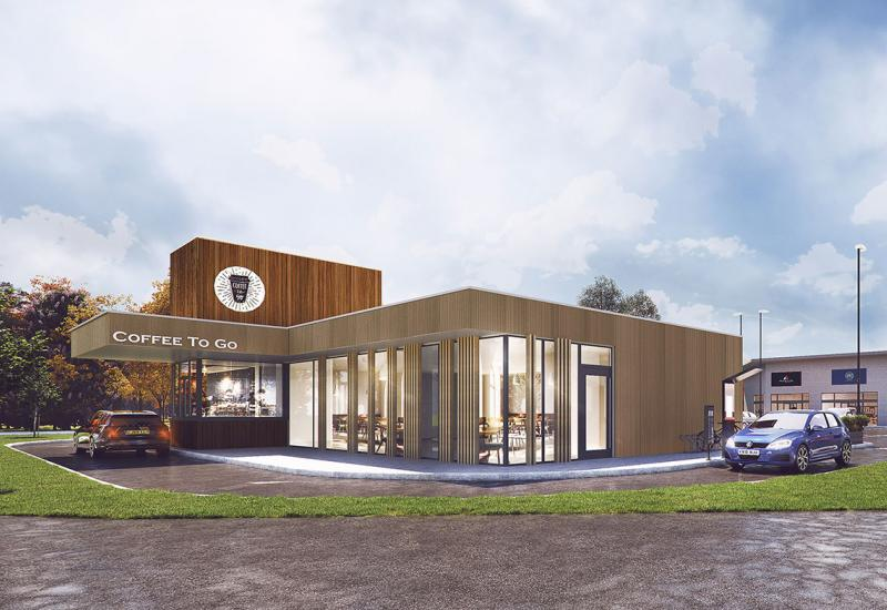 NEW Coffee House to arrive at Wincanton Gateway