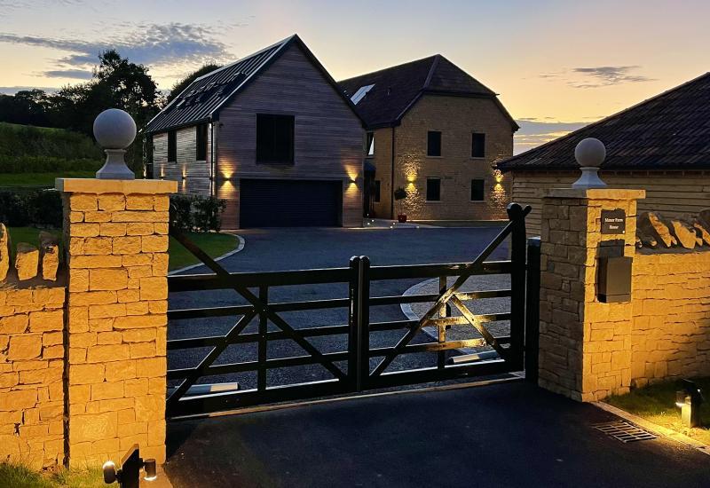 Manor House Farm - DESIGNED • BUILT & DELIVERED Summer 2021